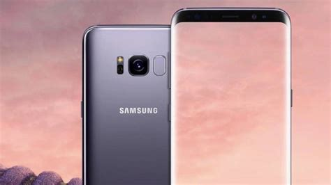 vodafone allegedly reveals samsung galaxy s8 price in europe phonearena