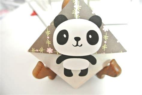 Origami Bookmark Panda - panda corner bookmark 1 50 via etsy bookmark maniac
