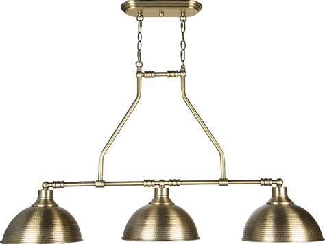 Antique Brass Kitchen Island Lighting Craftmade 35973 Lb Timarron Legacy Brass Kitchen Island Light Fixture Cft 35973 Lb