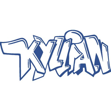 stickers nieuws kyllian graffiti art stick