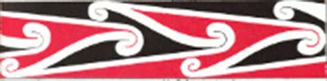 koiri pattern meaning whakairo maori carving reading kowhaiwhai maori org nz