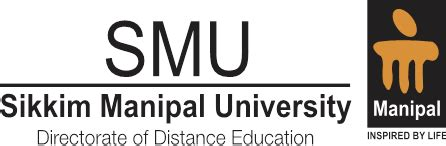 Smu Mba Employment Statistics by Sikkim Manipal Distance Education Mba Smu De