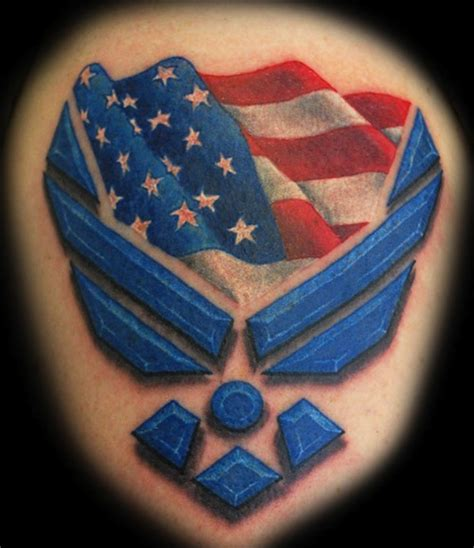 can you have tattoos in the air force tattoos