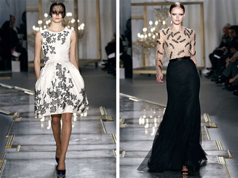 Yorku Courses Resumed by Jason Wu Fall 2011 New York Fashion Week