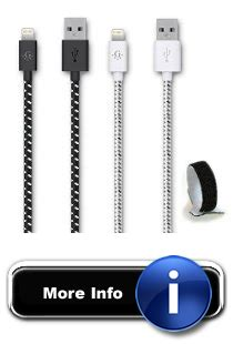 Cable Data Iphone 56 go beyondtm 10 8 pin iphone 56 usb thearchiesplenists