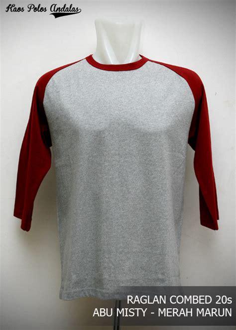 Kaos Reglan Vans A 8950 harga jual harga kaos berkerah pakaian malaysia gt baju