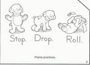 fire safety coloring pages fire safety coloring pages for