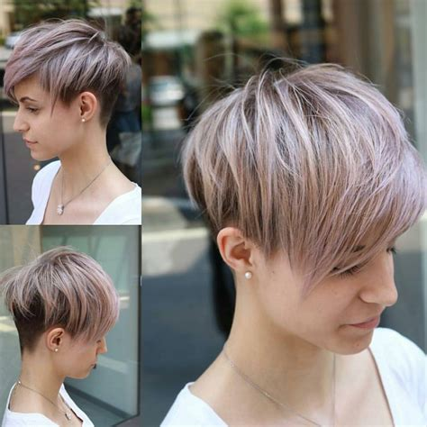 new trend release for haircuts for women over 50 10 easy pixie haircut styles color ideas top tips for you