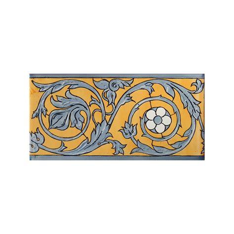 cenefa ceramica cenefa 02as vidriera14ce azulejos