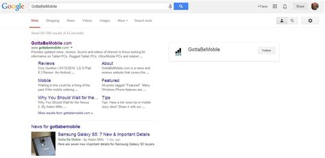 google images looks different why do google search results look different