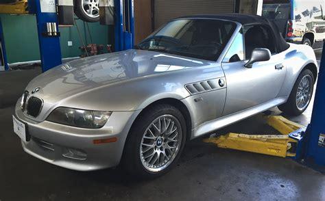 bmw transmission fluid replacement 2001 bmw z3 pawlik automotive repair vancouver bc