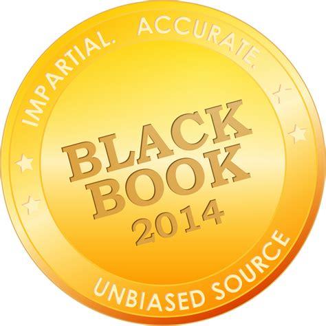 Blackbook Records Black Book Top Ehr Quest Diagnostics Care360 2014
