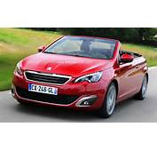 Next Peugeot 308 Convertible Rendered