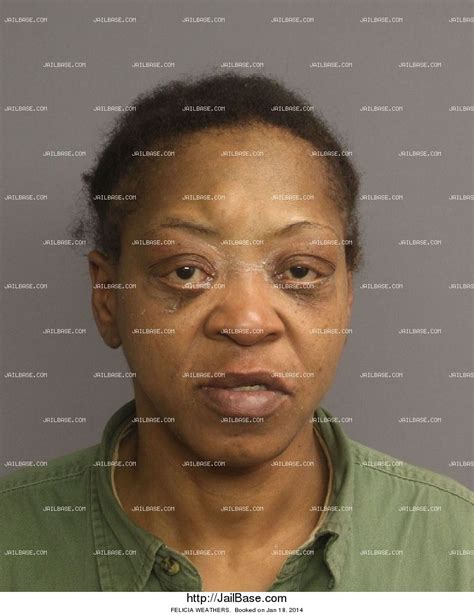 Essex County Ny Arrest Records Felicia Weathers Arrest History