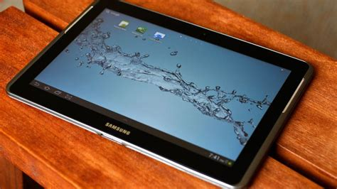 samsung galaxy tab 2 10 1 review cnet