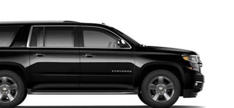 chevy suburban reliance ny group