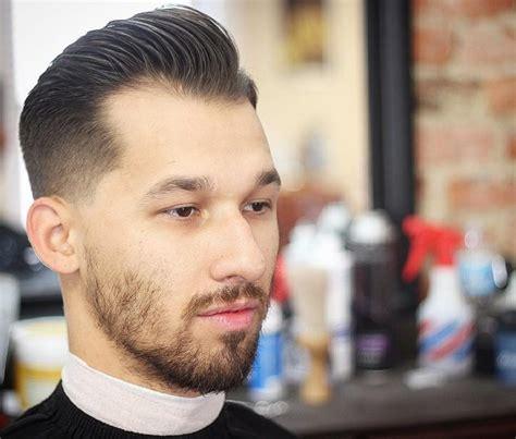 pixie cut a widows peak haircuts for men with widows peak haircuts models ideas