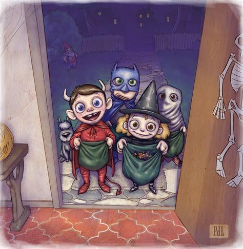 Imagenes De Halloween Dulce O Truco | historias la ventana a otros mundos