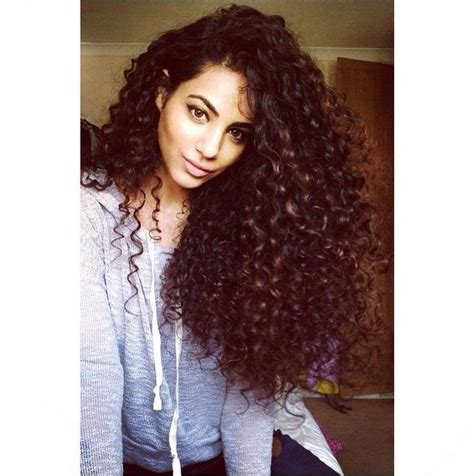 curly hairstyles on instagram curly hair beauty annie khalid instagram anniekhalid