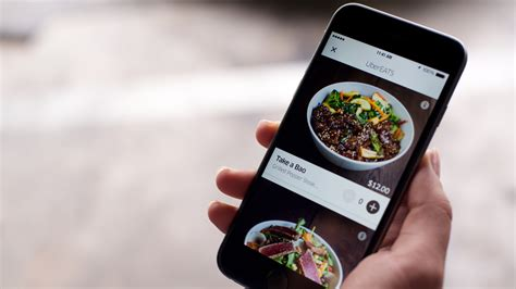 UberEats (Uber For Food) Launches In Melbourne Today   Gizmodo Australia