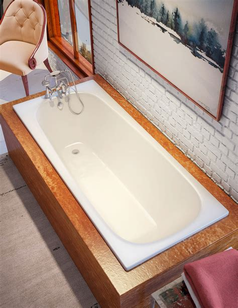 Baths With Shower bette form rectangular super steel bath 1700 x 750mm