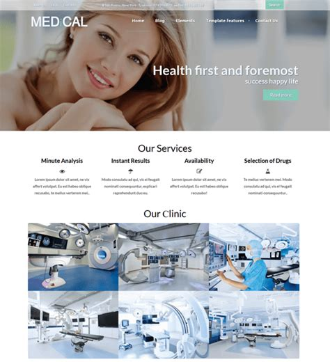 drupal themes clean 47 of the best clean drupal themes down