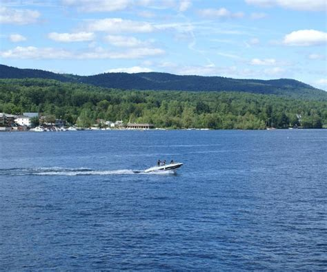 boating rules rules regulations for boating on lake george