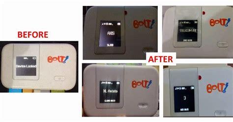Wifi Bolt Huawei E5372s sofware gratis downgrade unlock modem wifi bolt e5372s free downgrade dan unlock modem bolt