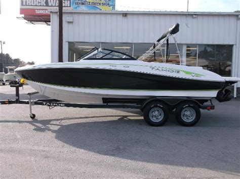 deck boats for sale myrtle beach sc tahoe boats for sale in south carolina page 1 of 4