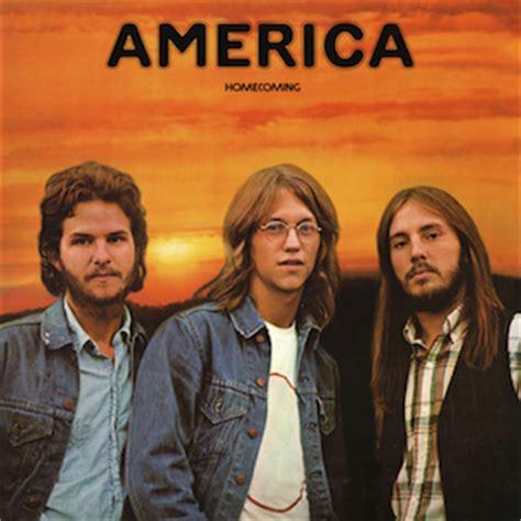 The Last American Wiki Homecoming America Album