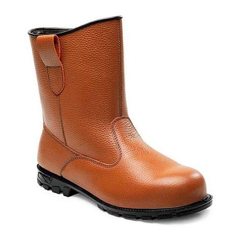 Harga Sepatu Safety Merk Cheetah 2288c jual cheetah safety shoes revolution nitrile 2288c