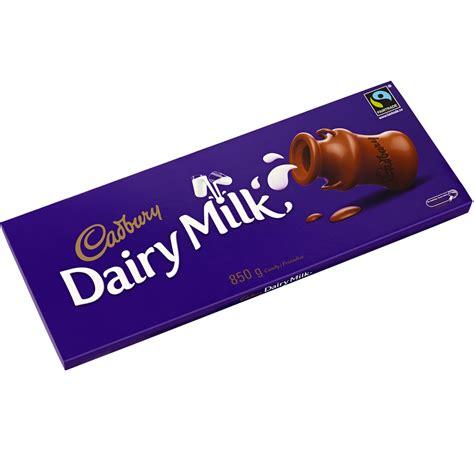 Cadburry Chocolate 3 In 1 cadbury dairy milk bar 850g shop abroad