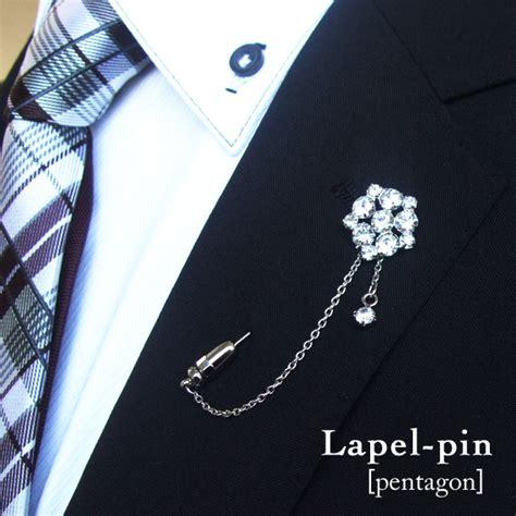 Gifts For Blind Men Accessaccessory Rakuten Global Market Lapel Pin Party