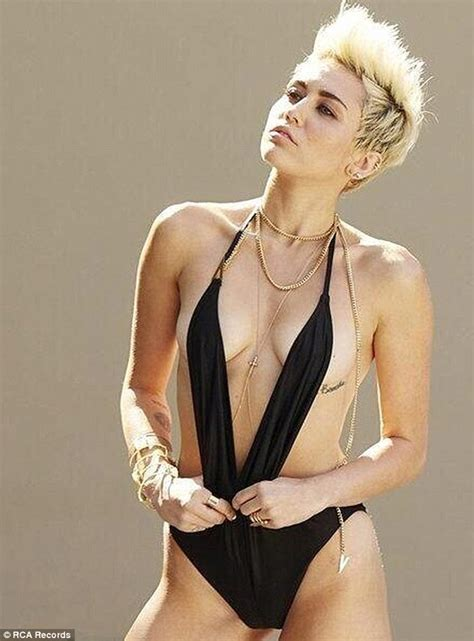 Girls Play Vanity Set Miley Cyrus Leaves Little To The Imagination In Barely