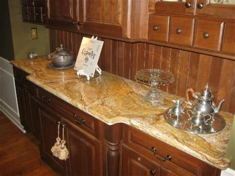 Granite Countertop Styles by Specials Rasmus Custom Design And Remodeling Inc