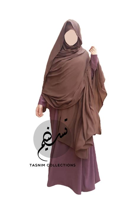 Abaya Hafsah tasnim collections clothing for every muslimah