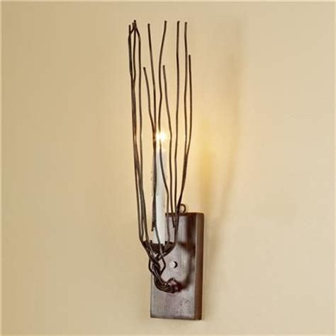 Twig Wall Sconce Birds On Branch Outdoor Light Rustic Lighting The O Jays And For The