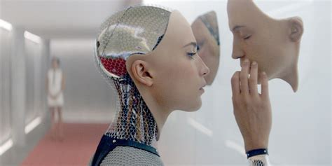 ava artificial intelligence ex machina spoilers discussion