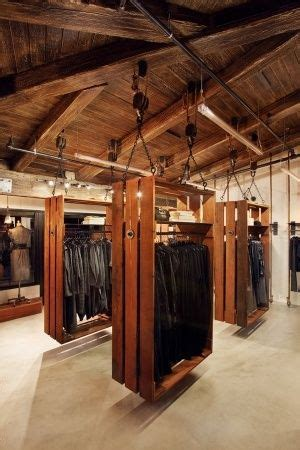 creative ways to store clothes creative way to display clothing store