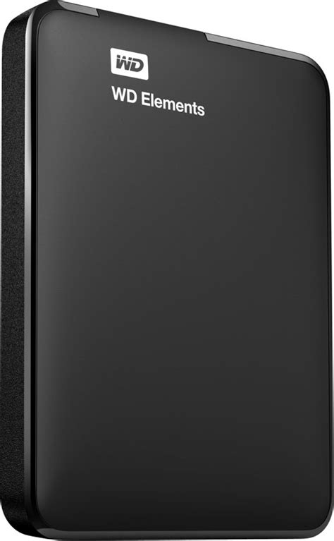 Wd Elements 1tb bol western digital elements portable 1tb externe