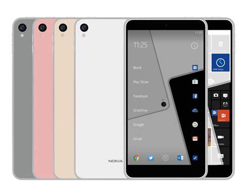 Casing Nokia C1 1 nokia c1 получит на выбор android или windows 10 mobile