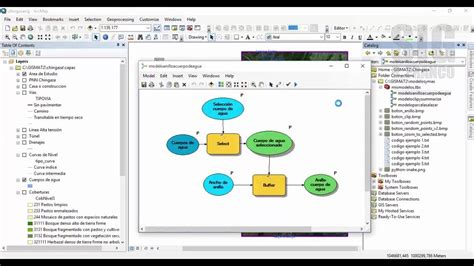tutorial arcgis pro tutorial arcgis python add ins bot 243 n desde model builder