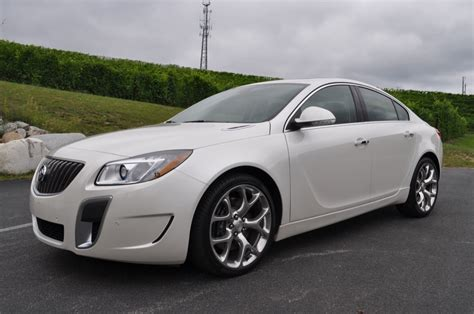 2012 buick gs drive 2012 buick regal gs gm authority