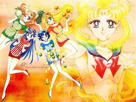 winter sailor books sailor moon free anime wallpaper site