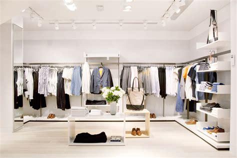 home design stores milan cos store milan 187 retail design