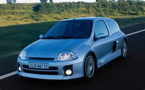 Renault Clio Sport 2001 2001 Renault Clio V6 Sport Mk1 Specifications Photo