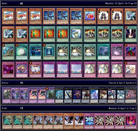 elemental deck masked via devpro users v0 1 ygoprodeck