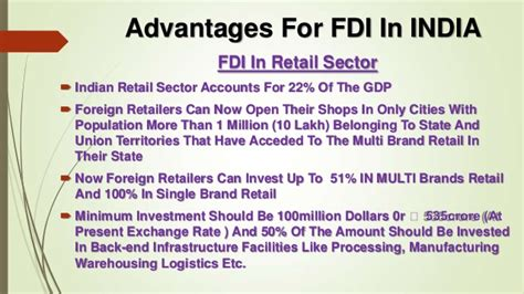 Essay On Fdi And Fii by Research Paper On Impact Of Fii On Indian Stock Market Essayhelp569 Web Fc2