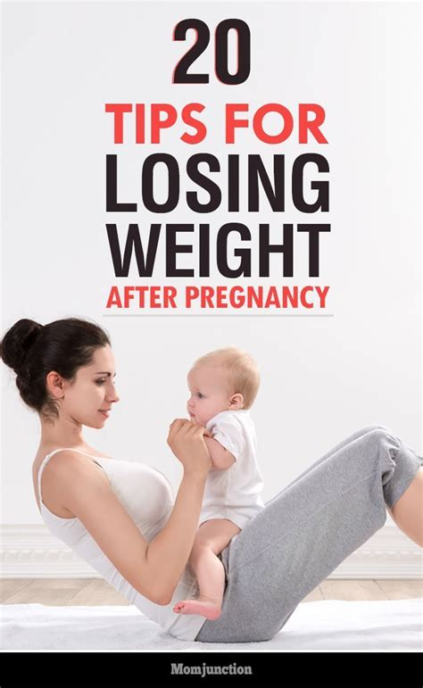20 Best Dieting Tips by How Much Weight Should You Lose Right After Giving Birth