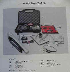 basic small engine repair tool kit